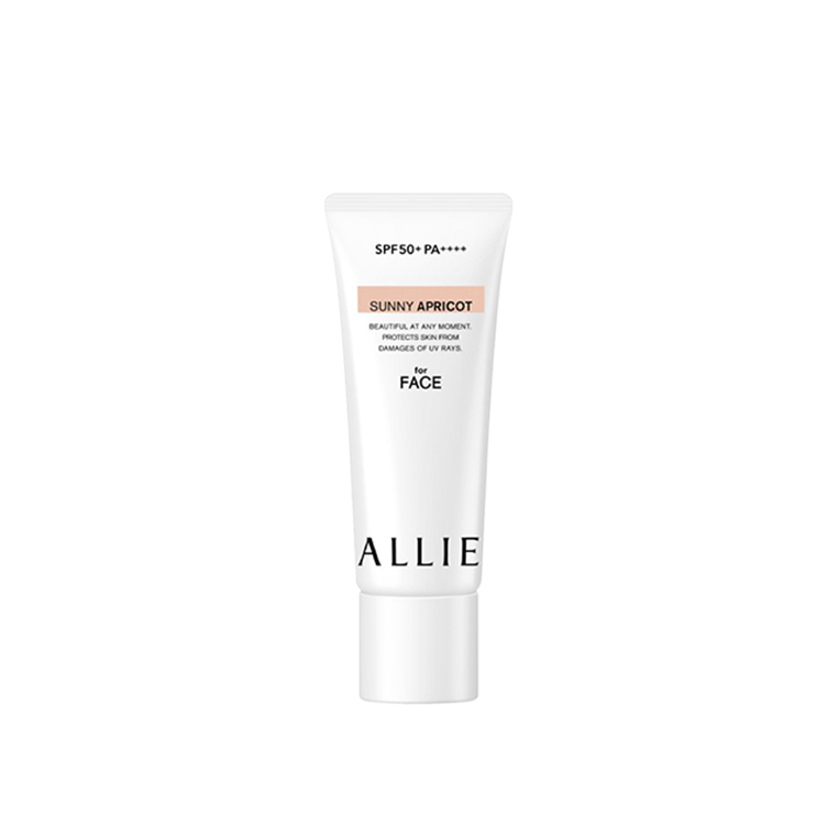 Allie Colour Tuning UV Gel SPF50+ PA+++ 40g [#02 Sunny Apricot]